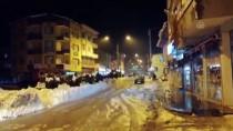 TÜRKIYE ELEKTRIK İLETIM - Kahramanmaraş'ın Göksun İlçesine Elektrik Verilmeye Başlandı