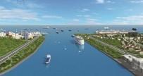 'Kanal İstanbul' hakkında bilinmeyenler