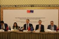 KAMU DENETÇİLİĞİ - Kanal İstanbul 'Kamu Başdenetçiliği'ne Taşındı