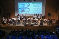 MUSTAFA YAŞAR - KBÜ'de Türk Halk Müziği Konseri