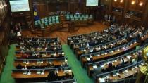 SEÇİMİN ARDINDAN - Kosova'da Yaklaşık 3 Ay Sonra Yeni Meclis Başkanı Seçildi