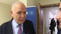 YıLDıRıM BEYAZıT - Libya'nın Ankara Büyükelçisi Açıklaması 'Libya'nın Sahada Hava Savunma, Özel Eğitim Ve Uzmanlığa İhtiyacı Var'