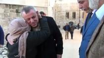 Midyat'ta Belediyeden Akçakaya Mahallesine Hizmet