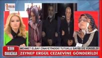 MÜGE ANLı - Müge Anlı Duyurdu; Türkiye'nin Konuştuğu Kız Kardeş Tutuklandı