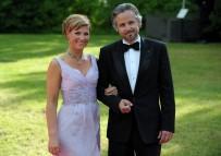 NOBEL BARıŞ ÖDÜLÜ - Norveç Prensesi'nin eski eşi intihar etti