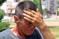 ELEKTRİK DİREĞİ - Oğlunu Kaybetti, 6 Ay Sonra Gelen Oğluna Ait Harcamayla Şoke Oldu