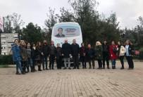 Osmangazi Belediyesi'nin Hayvan Barınağı'na Tam Not