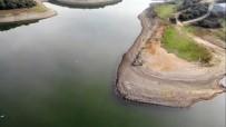 KUYULAR - (Özel) İstanbul Barajlarına Su Kuyusu Basılması Hastalığa Davetiye Çıkartıyor