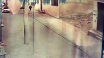 HÜSEYIN DOĞAN - Şanlıurfa'da Yolda Yaralı Halde Bulunan Kişi Hayatını Kaybetti