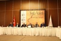 RESIM SERGISI - Şeb-İ Arus Törenlerini 39 Bin 750 Kişi İzledi