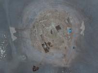 ARKEOLOJİK KAZI - Suların Çekilince Ortaya Çıkmıştı Açıklaması 12 Bin Yıllık Olduğu Belirlendi