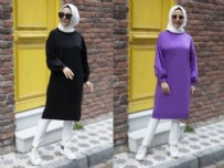 MODELLER - Tesettür Giyim Modasında En Beğenilen Tasarımlar