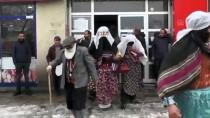 Tunceli'de Yeni Yılın Gelişi 'Gağan' Geleneğiyle Kutlandı