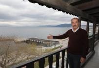 Türkyılmaz Açıklaması 'Marmara Hepimizin, Hep Birlikte Korumalıyız'