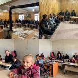 YONCALı - Vali Epcim Köylülerin Talep Ve Sorunlarını Dinledi
