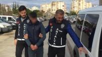 Yaşlı Kadına Kabusu Yaşatan Kapkaççılar Yakalandı