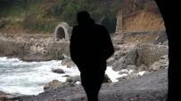 HAVA DURUMU - Zonguldak'ta Kuvvetli Yağış Uyarısı
