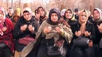 1939'Daki Erzincan Depreminde Yaşamını Yitirenler Anıldı