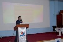 AİÇÜ'de 'Aile Ve Sosyal Medya'da Mahremiyet' Konferansı Düzenlendi