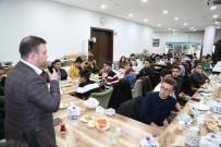 AKSARAY BELEDİYESİ - Aksaray Belediyesi Gençlerin Fikirlerini Değerlendirdi