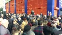 MARMARA DENIZI - Akşener, Kanal İstanbul Projesi ÇED Raporu'na İtiraz Dilekçesi Verdi