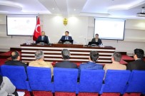 Ardahan'da Büyükbaş, Küçükbaş, Arıcılık Ve Kaz Yetiştiriciliği Eylem Planı Değerlendirme Toplantısı