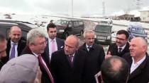 Ulaştırma ve Altyapı Bakanı - Bakan Cahit Turhan Açıklaması 'Türkiye, Suriye'de, Doğu Akdeniz'de Kurulan Tuzakları Bozdu'