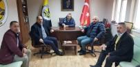 BAL Ligi Lider Arhavispor Ligden Çekilme Kararı Aldı