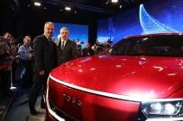 Başkan Aktaş Açıklaması 'Bursa Otomotiv Üssü Olacak'