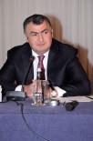 TAZİYE MESAJI - Başkan Kassanov'dan Taziye Mesajı