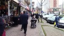 İŞİTME ENGELLİLER - Bedensel Engelli Memur, İşitme Engelliler İçin İşaret Dili Öğrendi