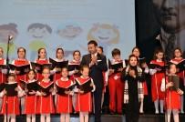 Beşiktaş Çocuk Korosundan Müzik Şöleni