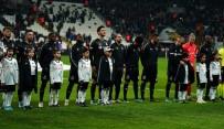 Beşiktaş'ta 4 Değişiklik