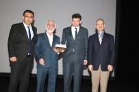 NECMETTİN ERBAKAN - Beyşehir'de 'Hakkın Sesi Mehmet Akif Ersoy' Konferansı