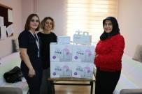 Bolu Belediyesi'nden Sağlık Kuruluşlarına Cihaz Desteği