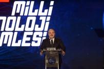 ELEKTRİKLİ OTOMOBİL - 'Bu Otomobil, Tüm Fikri Ve Sınai Mülkiyet Haklarıyla, Mühendislik Kararlarıyla Türkiye'nin Otomobilidir'