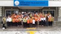 Burdur'da 'Biyolojik Çeşitlilik Ve Biyokaçakçılık' Eğitimi