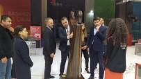BOSNA HERSEK - Büyükelçi BTM'yi Ziyaret Etti