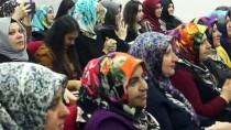 ÇOCUK BAKICISI - Çubuk'ta 'Çocuk Eğitimi' Kursiyerlerine Sertifikaları Verildi
