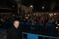 MEDENİYETLER - Cumhurbaşkanı Erdoğan Açıklaması 'İsteseniz De İstemeseniz De Kanal İstanbul'u Yapacağız'