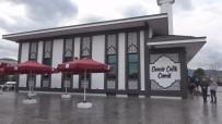 YUSUF ZIYA YıLMAZ - Demir Çelik Camii İbadete Açıldı