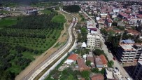 KORKULUK - DSİ'den Menderes'e Dere Islah Çalışmaları