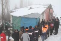 Elazığ'da 22 Artçı Deprem Meydana Geldi
