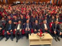 ELEKTRİKLİ ARAÇ - Enerji Bakanı Dönmez Açıklaması 'Türkakım'ı 8 Ocak'ta Açıyoruz'