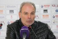 ADANASPOR - Engin İpekoğlu Açıklaması 'Arkadaşların Kazanma Arzusu Bizi Sevindirdi'