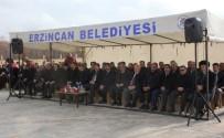 Erzincan'da Deprem Şehitleri Anıldı