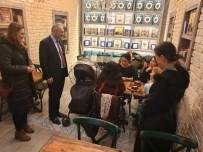 Eskişehir'de Tütün Denetimi