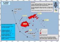 KASıRGA - Fiji, Sarai Tropikal Kasırgası'na Hazırlanıyor