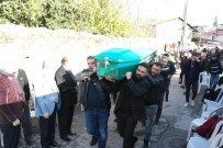 ANADOLU AJANSı - Gazeteci Mehmet Yaşot Toprağa Verildi