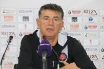 ADANASPOR - Giray Bulak Açıklaması '3 Pozisyon Verdik 2'Si Gol Oldu'